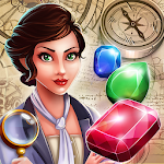 Mystery Match – Puzzle Adventure Match 3 2.19.1