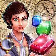 Mystery Match – Puzzle Adventure Match 3 2.7.0 APK MOD