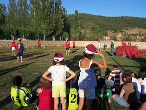 Photo: Boletín 119 - Partido de fútbol