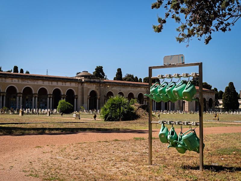 Cimitero dei Lupi di aemil
