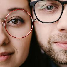 Свадебный фотограф Анастасия Сащека (NstSashch). Фотография от 12.01.2019