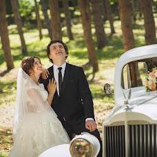 Wedding photographer Viktoriya Ivanova (studio7). Photo of 14.04.2016