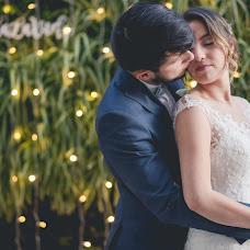 Wedding photographer Clara Sanabria (vistaclarafoto). Photo of 13.02.2018