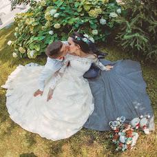 Wedding photographer Ruslan Gubaydullin (Ruslan28). Photo of 17.08.2017