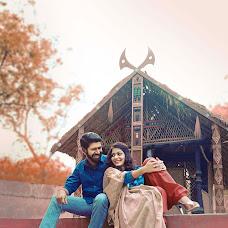 Wedding photographer Shashank Shekhar (shashankimages). Photo of 18.04.2017