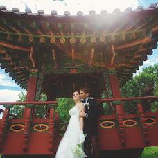 Wedding photographer Igor Bukhtiyarov (Buhtiyarov). Photo of 26.09.2015