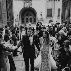 Wedding photographer Milos Gavrilovic (MilosWeddings1). Photo of 18.02.2018