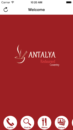 Antalya Coventry