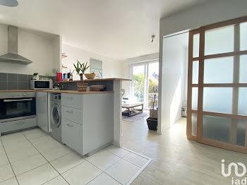 appartement à Saint marc sur mer (44)