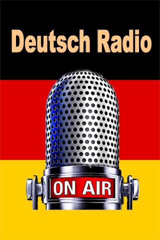Deutsch Radio - Radios Germany