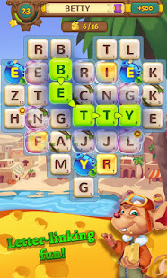 Game AlphaBetty Saga APK for Windows Phone