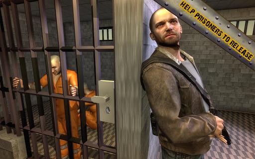 Spy Agent Prison Break : Super Breakout Action 1.0 screenshots 3