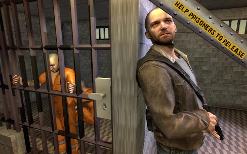 Spy Agent Prison Break : Super Breakout Action 3