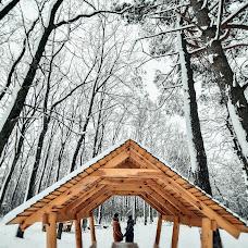 Wedding photographer Andrey Tarasyuk (Tarasyuk2015). Photo of 10.02.2018