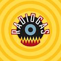 RadioGas icon