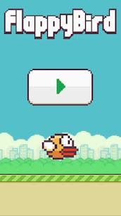 Fabby Bird Mod Apk (Immortality) 1
