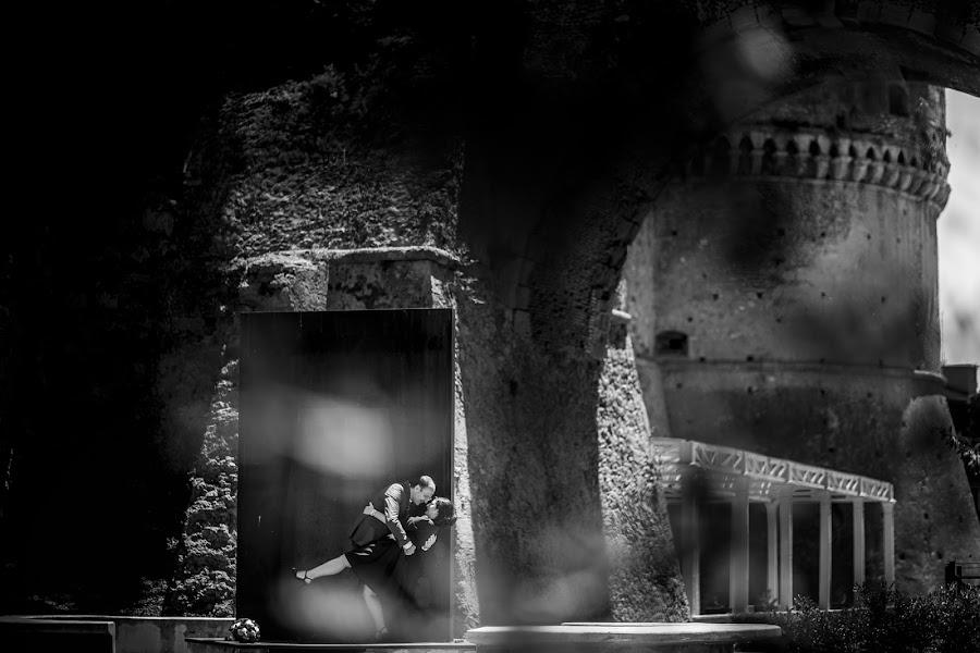 Свадебный фотограф Leonardo Scarriglia (leonardoscarrig). Фотография от 12.06.2017