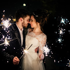 Wedding photographer Vladimir Smetana (Qudesnickkk). Photo of 14.04.2017