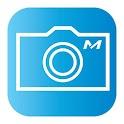 MOMAX cam icon