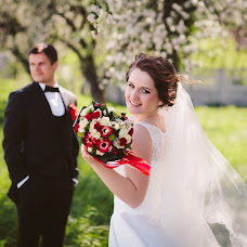 Wedding photographer Yuriy Gucul (Hutsul). Photo of 01.05.2014