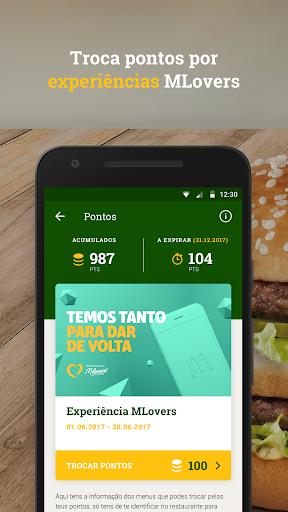 McDonald's Portugal 2.6.1 screenshots 2