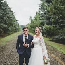Wedding photographer Bogdan Gontar (bodik2707). Photo of 15.09.2017