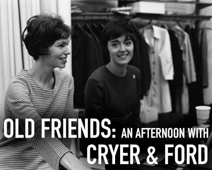 Old Friends: An Afternoon with Cryer & Ford