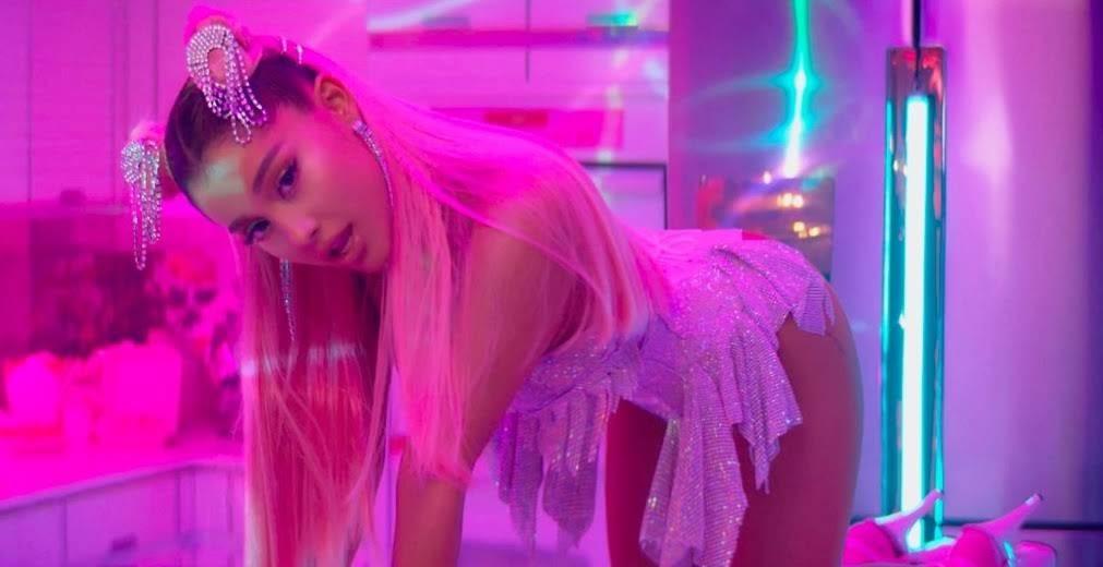 [迷迷音樂] 小天后 亞莉安娜 Ariana 農曆新年推新作  尚未發片先奪冠軍