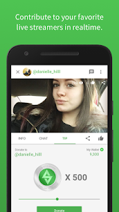 Stream – Live Video Community App Latest Version Download For Android and iPhone 4