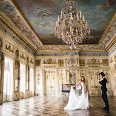 Wedding photographer Konstantin Kambur (kamburenok). Photo of 29.04.2018