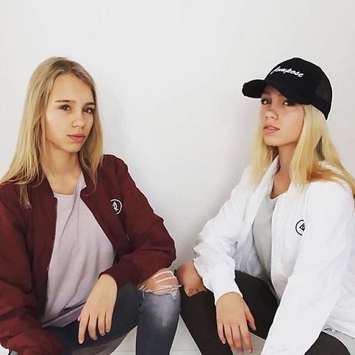 Lisa and Lena Sounds