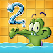 Where's My Water? 2 - Androidアプリ