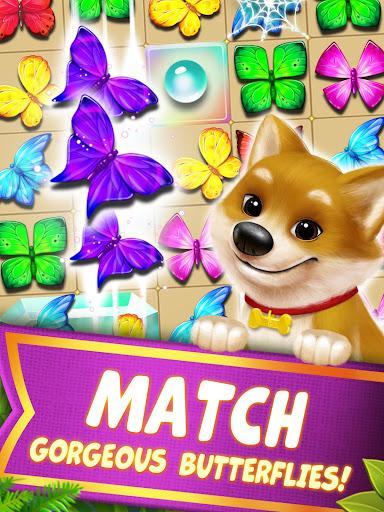 Butterfly Garden Mystery 1.7.6 screenshots 11