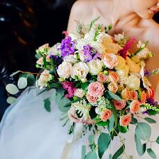 Свадебный фотограф Виталий Баранок (vitaliby). Фотография от 10.10.2017
