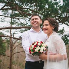 Wedding photographer Dmitriy Khlebnikov (dkphoto24). Photo of 06.03.2018