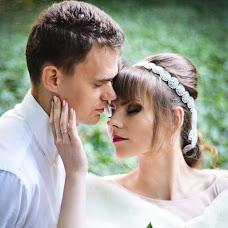 Wedding photographer Irina Tokaychuk (tokaichuk). Photo of 18.02.2016