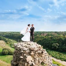 Wedding photographer Oleg Levchenko (lev4enko). Photo of 31.10.2017