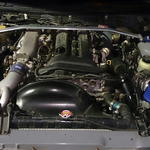 シルビア S15 スペックR ver.6のエンジンのカスタム事例画像 ザンクス・レイドさんの2018年01月20日05:05の投稿