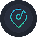 Pindrop Music -smart playlists icon