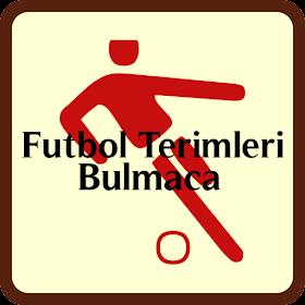 Futbol Terimleri Bulmaca