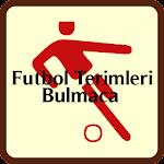 Futbol Terimleri Bulmaca icon
