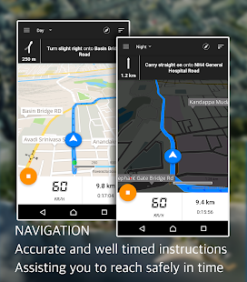 GPS Driving Route- screenshot thumbnail
