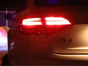 A4 アバントのカスタム事例画像 イブキさんの2020年10月20日00:37の投稿