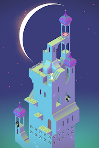 Monument Valley MOD Apk + OBB Data 2.7.12 (All Levels Unlocked) 5