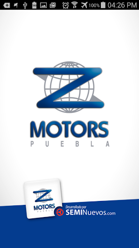 ZMotors Mx