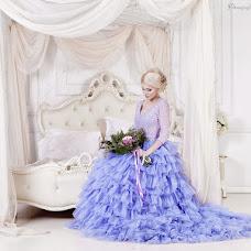 Wedding photographer Elena Gelberg (PenaLitrova). Photo of 12.02.2016