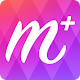 MakeupPlus - Your Own Virtual Makeup Artist icon
