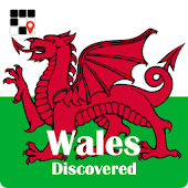 Wales Discovered - A Guide