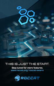 ROCCAT Swarm screenshot 1