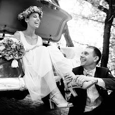 Wedding photographer Yana Mogilevceva (rush). Photo of 17.09.2015